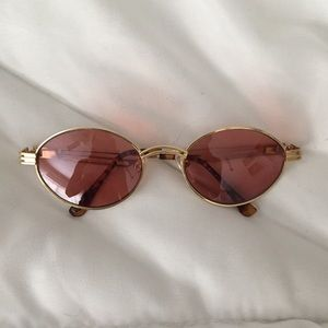 Replay Vintage Rosey Sunglasses